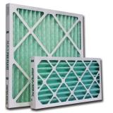 Disposable Pleat Panel